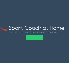 Sport Coach at Home