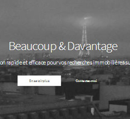 Beaucoup & Davantage